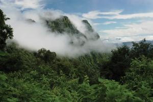 Valle Grande, Provincia de Jujuy