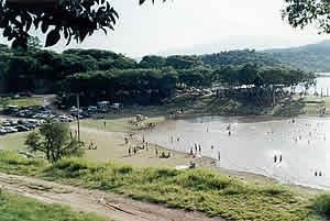 Lago El Cadillal