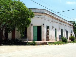 Museo de Villa Urquiza