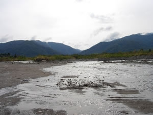 Quebrada de Lules
