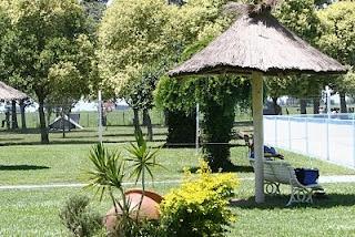 Camping en el Parque Comunal Alfonsina Storni