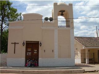 Iglesia de Ntra. Sra. de La Merced