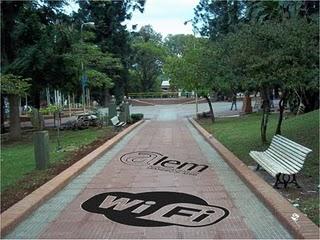 Plaza 20 de Junio de Leandro N. Alem