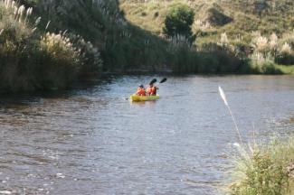 Mulpunleufu Kayak