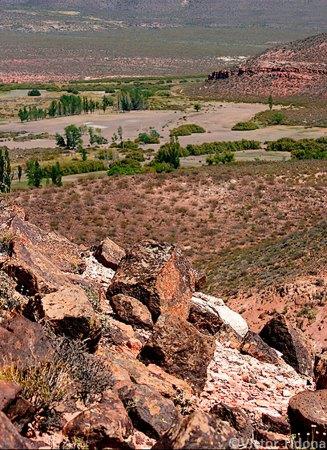 Circuito Paleontológico de Telsen