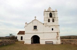 Capilla de San Pedro Norte. Foto de Villa San Pedro Norte Turismo