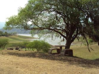 Camping en Villa de Escaba