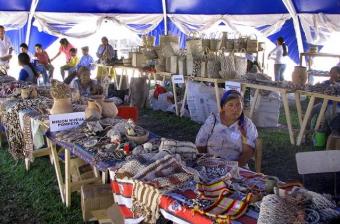 Quitilipi Feria de Artesanías
