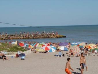 Santa Clara del Mar playa
