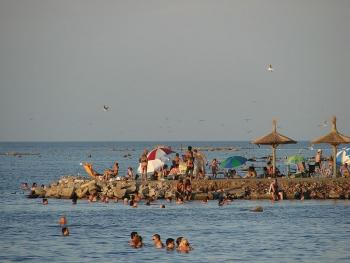 Playa de Miramar Córdoba