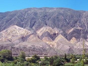 Maimará Jujuy