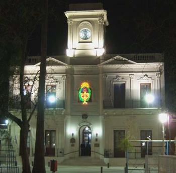 Municipalidad de Nogoyá