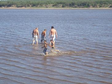 Laguna de Guatraché