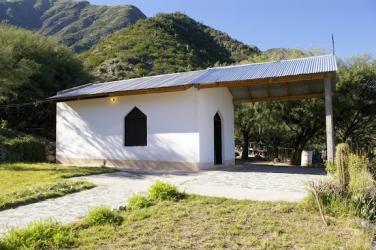 Capilla de San José de Colpes