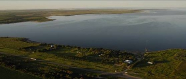 laguna del Plata