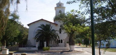 Iglesia de Ntra Sra del Valle