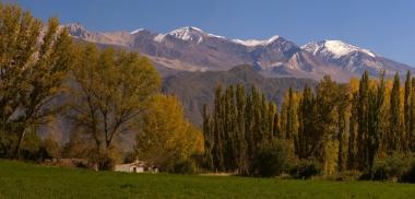 Alrededores de Cachi. Foto de Visit Salta