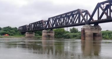 Puente de La Dormida