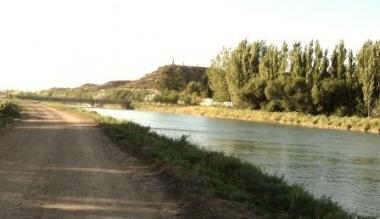 Camino al Mirador