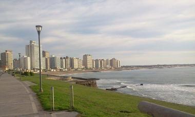 Miramar. Foto de la Secretaría de Turismo de Miramar