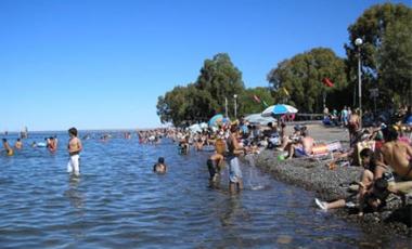 Lago Pellegrini