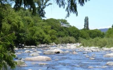 Río del Valle