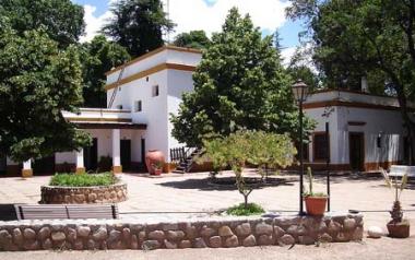 Museo Samay Huasi. Foto de la Dción de Turismo de La Rioja