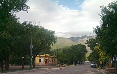 Cortaderas