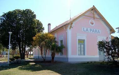 Museo Histórico de La Para