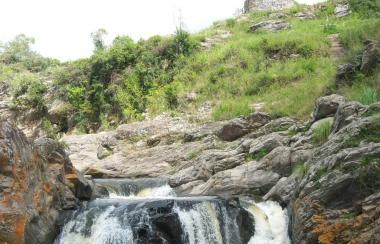 Foto de Esteban García. La Olla en Guayamba