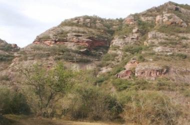 Cerro Colorado. Foto de www.acampante.com