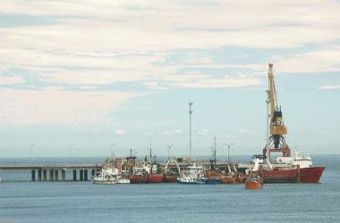 Puerto de Antonio Este