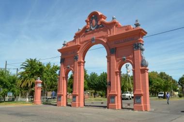 Portada Parque Las Acollaradas