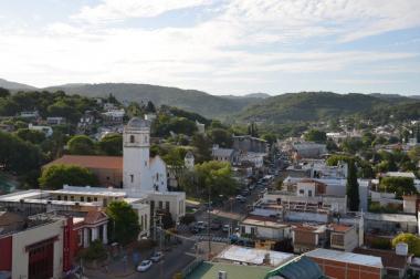 Río Ceballos. Foto de Turismo Río Ceballos