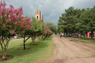 San Pedro Norte