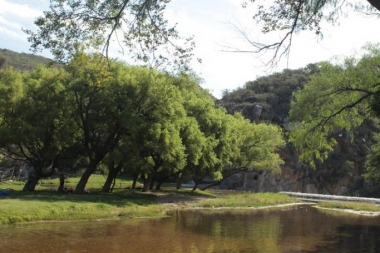 Balneario El Muro