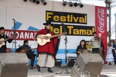 Fiesta del Tamal Chicoana