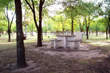 Parque Recreativo de Alpachiri