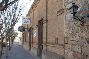 Pulpería Don Segundo Sombra. Foto de Dirección de Turismo de los Reartes