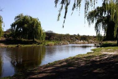 río Rosario
