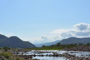 río Vaqueros