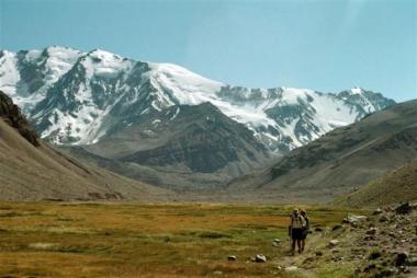 Valle de Tupungato