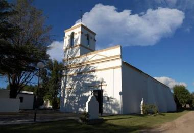 Iglesia de San José del Morro