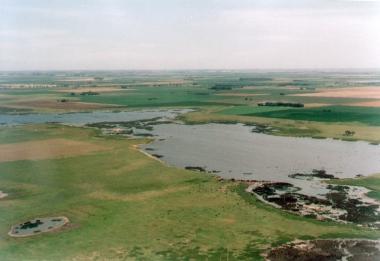 Laguna El Hinojo Venado Tuerto