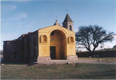 Ischilin Iglesia