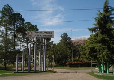 Parque Comunal de Centeno