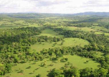 Tartagal Valle de Acambuco