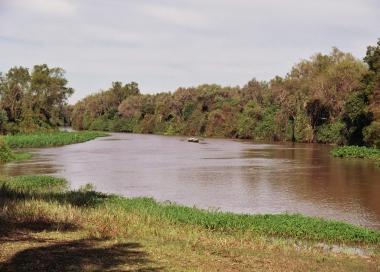 Parque Nacional Pre Delta