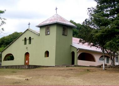 Iglesia de Ocloyas