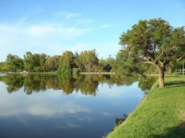 Laguna de Navarro